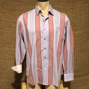 Robert Graham Button Down